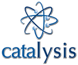 Logo Catalysis Expositores 2010
