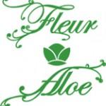 logo Fleur Aloe 150x150 Expositores 2010