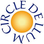 logo circle de llum Expositores 2010