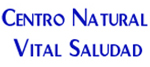 logo centro natural vital salud 150x67 Expositores 2010