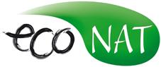 Econat Logo